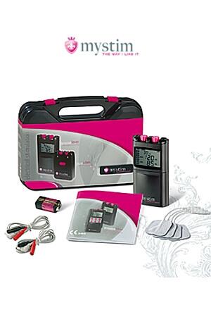 Comment marche une valise électrosexe ?